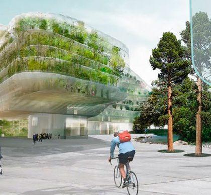 Τελευταία τάση στην πράσινη δόμηση: Εστιάζοντας στην επιδράση στους ανθρώπους