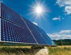 Το κόστος της ηλιακής ενέργειας θα πέσει 27% μέχρι το 2022